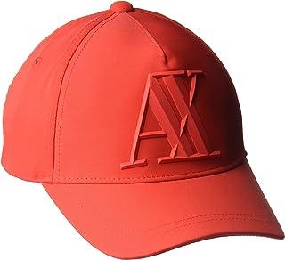 Armani Exchange A|X Men's a|X Logo Hat