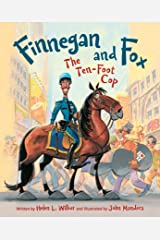 Finnegan and Fox: The Ten-Foot Cop Kindle Edition