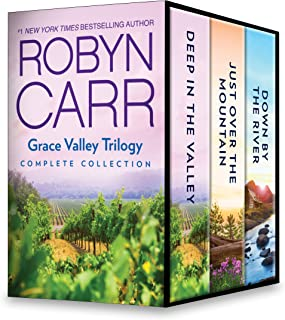 Grace Valley Trilogy Complete Collection: An Anthology (A Grace Valley Novel)