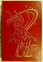 Stardance (The Masterpieces of Science Fiction) Easton Press Collector's Edition