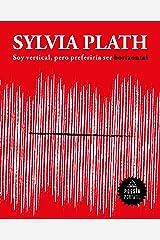 Soy vertical, pero preferiría ser horizontal (Flash Poesía) (Spanish Edition) Kindle Edition