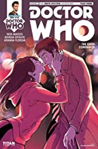 Doctor Who: The Tenth Doctor #3.14 (English Edition)