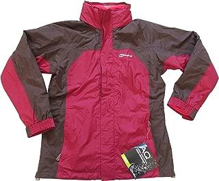 womens TW BLENCATHRA 3 in 1 waterproof hooded coat T34314/DST jacket