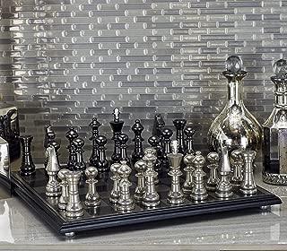 Best aluminum chess set Reviews