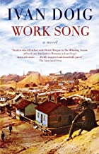 Work Song (Two Medicine Country)