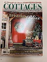 Cottages & bungalows Christmas bliss magazine December 2019
