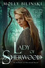Lady of Sherwood (Outlaws of Sherwood Book 1)