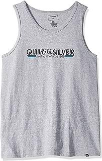 Quiksilver Men's Burning Power Tee