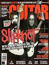 Guitar World Magazine (September, 2019) Slipknot Cover