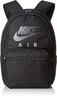 Nike NK AIR BKPK Backpack, UNISEX, Black/White/(Anthracite), NKBA5777-010