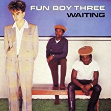 fun boy three our lips are sealed mp3