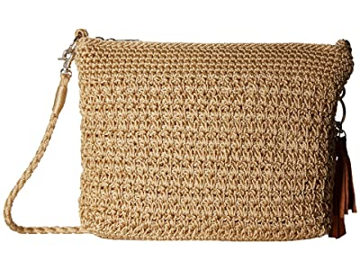 The Sak Casual Classics 3-in-1 Demi (Bamboo) Handbags