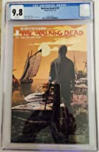 Walking Dead #139 CGC 9.8 NM/MT 2015 - White Pages - First Print (FROM THE EDGE OF THE WORLD)