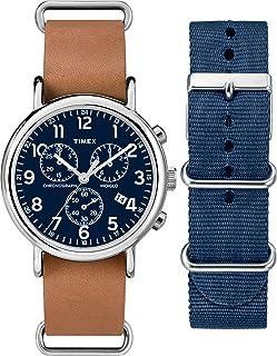 Timex Weekender Chronograph 40mm Watch TWG012800
