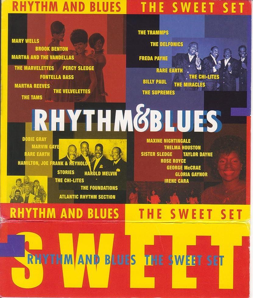 Rhythm and Blues The Sweet Set