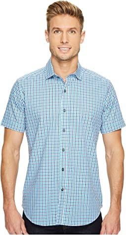 Robert Graham - Modern Americana Makai Short Sleeve Woven Shirt