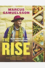 Rise: Black Cooks and the Soul of American Food: A Cookbook Hardcover