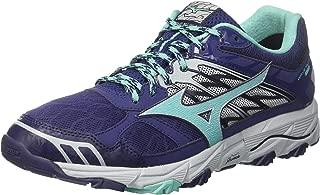 : mizuno trail femme : Chaussures et Sacs