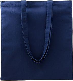 Amazon.es: bolsas de tela baratas - Azul