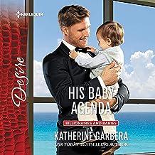 His Baby Agenda: Billionaires and Babies