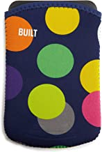 BUILT Neoprene Kindle Slim Sleeve Case, Scatter Dot, fits Kindle Paperwhite, Touch, and Kindle