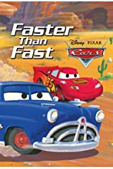 Cars: Faster than Fast Kindle Edition