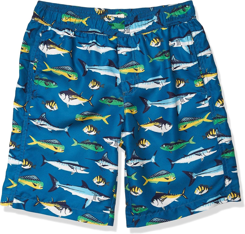 Hatley Boys Baby Swim Trunks