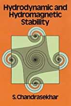 Hydrodynamic and Hydromagnetic Stability (Dover Books on Physics) (English Edition)