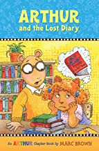 Arthur and the Lost Diary: An Arthur Chapter Book (Marc Brown Arthur Chapter Books)