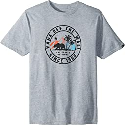 Beach Bear T-Shirt (Big Kids)