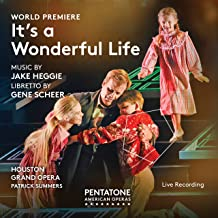 Best it's a wonderful life jake heggie Reviews