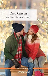 For This Christmas Only (Masterson, Texas)