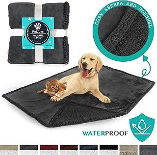 heavy duty blankets for dogs