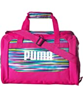 "PUMA Evercat Youth Transformation 13"" Junior Duffel (Little Kids/Big Kids)"