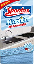 Spontex Microfibre Kitchen/3D Pad