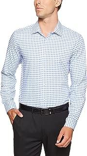 Oxford Men Classic Long Sleeve Beckton Checked Shirt