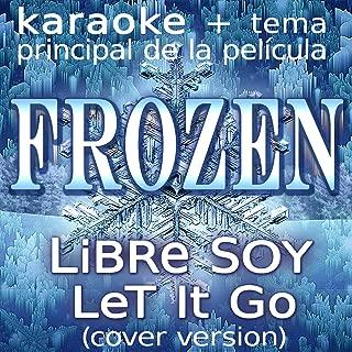 libre soy frozen mp3