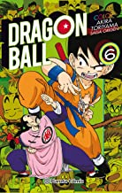 Dragon Ball Color Origen y Red Ribbon nº 06/08 (Manga Shonen)