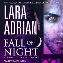 Fall of Night: Midnight Breed Series, Book 17