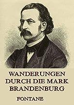 Wanderungen durch die Mark Brandenburg: Zweiter Teil (German Edition)