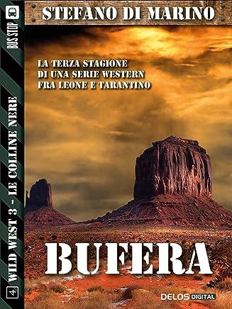 Bufera: Wild West 4