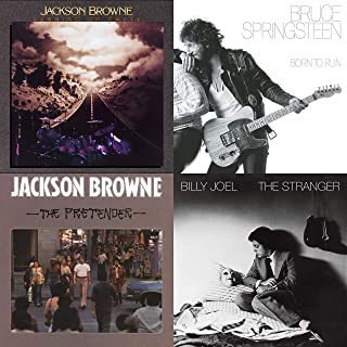 Jackson Browne and More