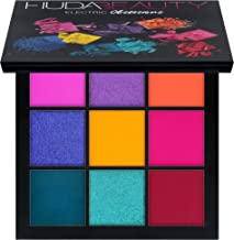 HUDA BEAUTY Obsessions Eyeshadow Palette COLOR: Electric