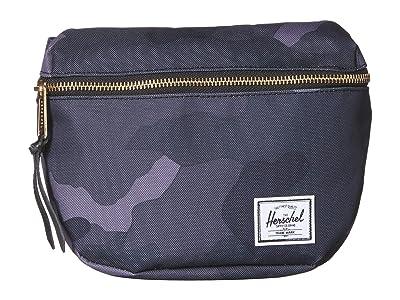 Herschel Supply Co. Fifteen (Night Camo) Bags