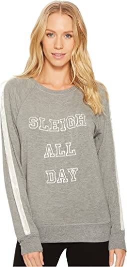 P.J. Salvage - Sleigh All Day Sweater
