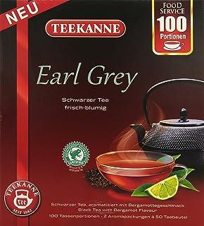 Teekanne Earl Grey, 2er Pack 2 x 175 g