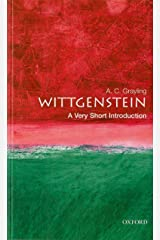 Wittgenstein: A Very Short Introduction (Very Short Introductions Book 46) Kindle Edition