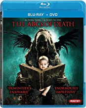 The ABCs of Death [Blu-ray] [Import]