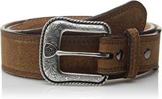 tapered western belts
