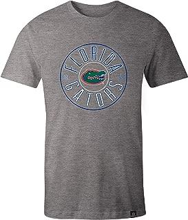 Adult Unisex's NCAA Circles Everyday Short Sleeve T-Shirt
